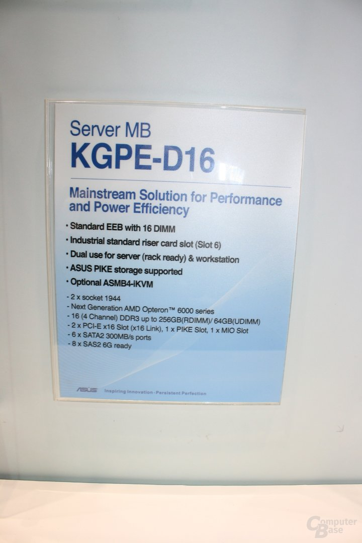 AMD Opteron 6000-Plattform