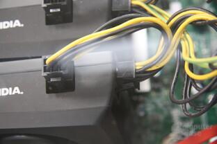 Nvidia Fermi von Supermicro