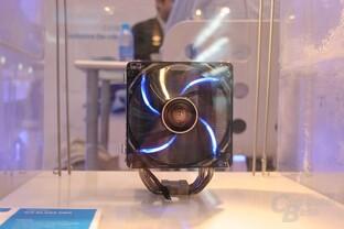 Deep Cool Ice Blade Pro