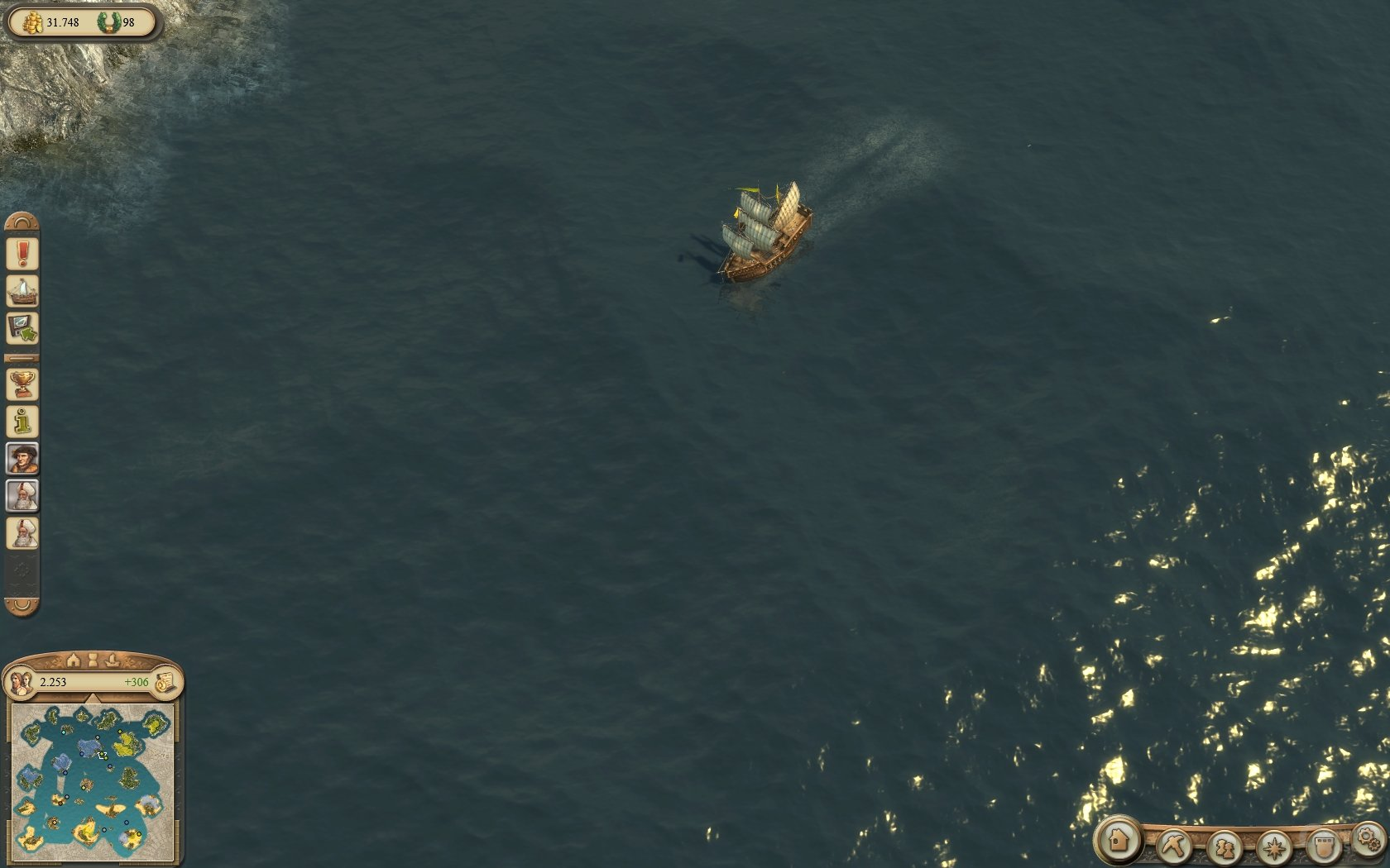 Anno 1404 Venedig