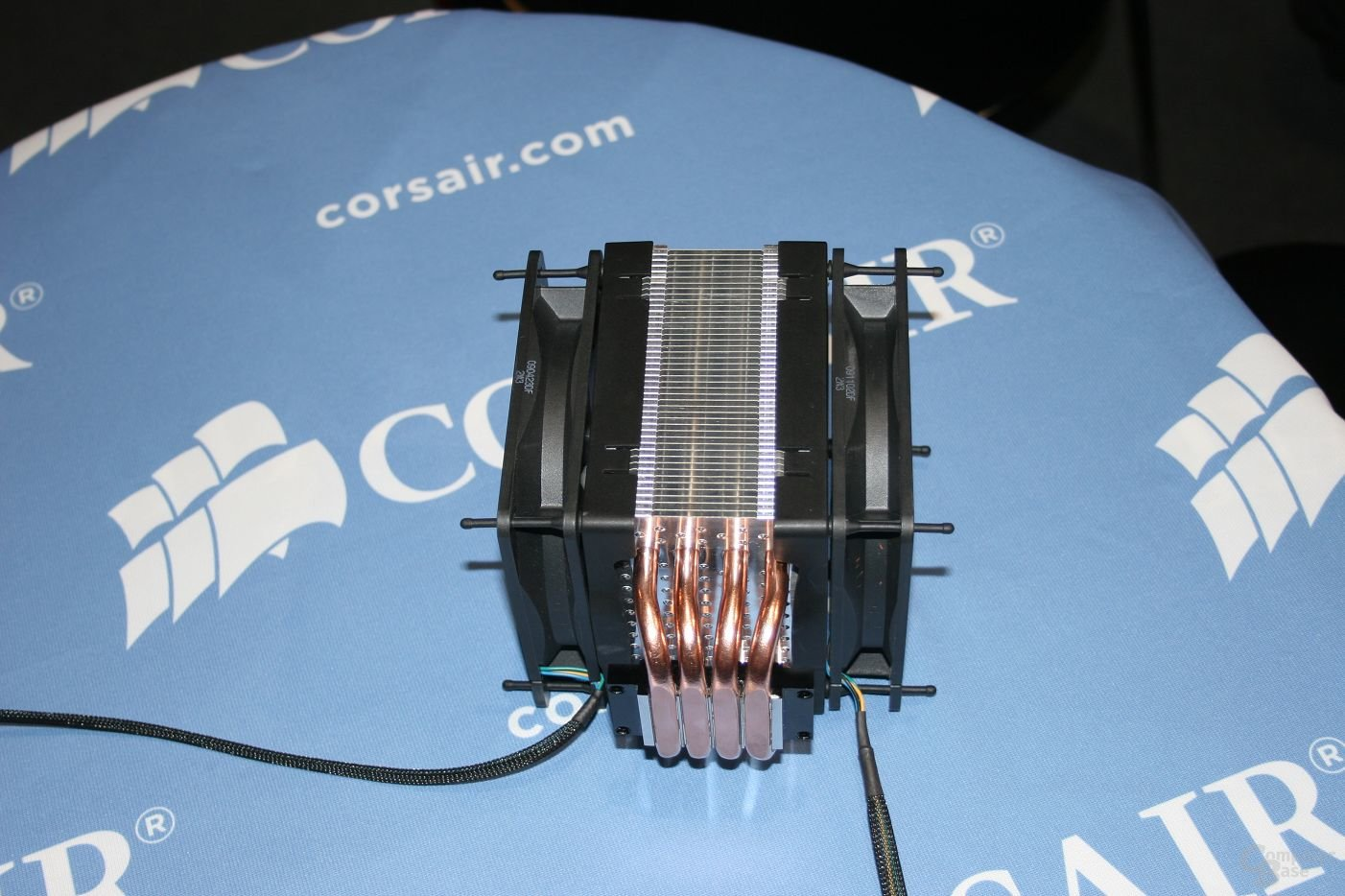 Corsair Cooling Air Series A70