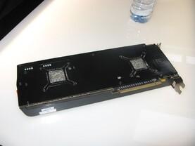 XFX Radeon HD 5970 Black Edition Limited mit 4 GByte und Eyefinity6