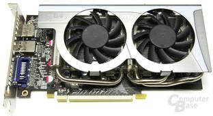 MSI Radeon HD 5770 Hawk