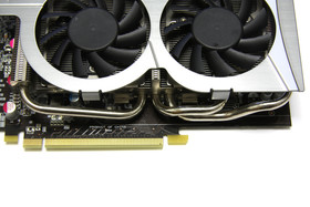 Radeon HD 5770 Hawk Heatpipes