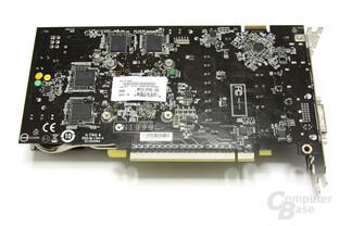 Radeon HD 5770 Hawk Rückseite