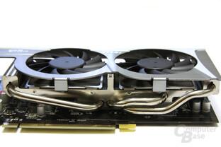 Radeon HD 5770 Hawk Seitenansicht