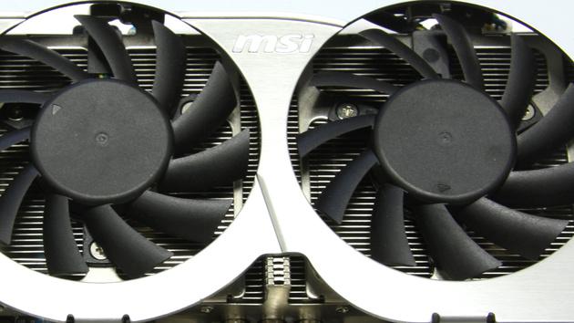 MSI HD 5770 im Test: Neue Hawk-Grafikkarte mit perfektem Kühler