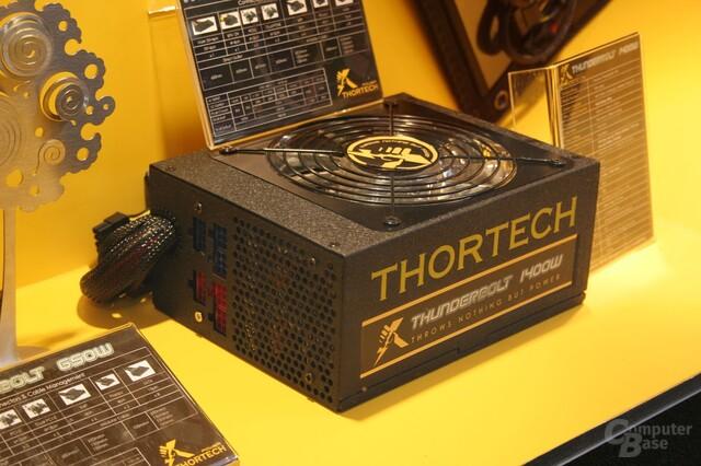 GEIL Thortech Thunderbold