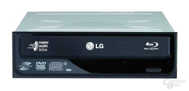 LG CH10LS