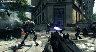 Crysis 2 | 15. Mai 2010