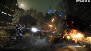 Crysis 2 | 19. Juni 2010
