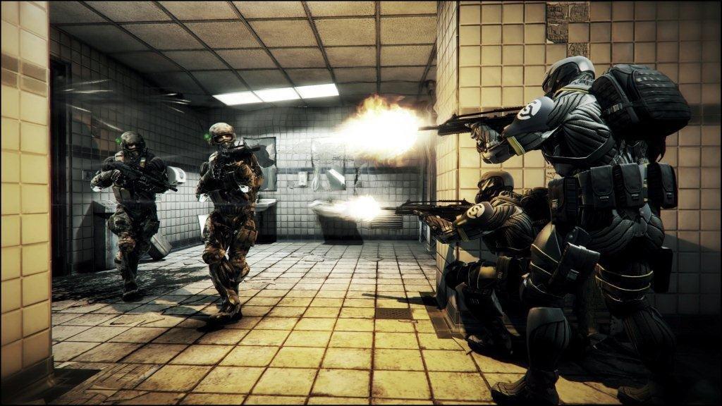 Multiplayer   21. Januar 2011