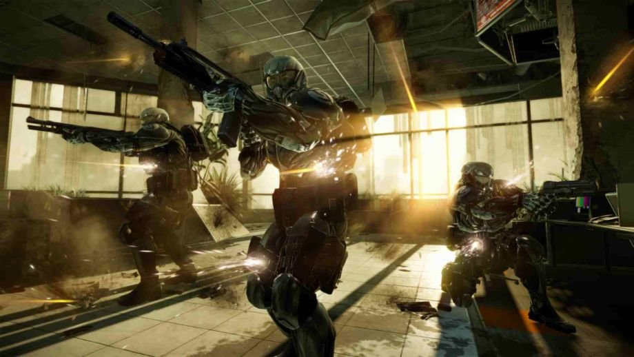 Multiplayer   16.02.2011