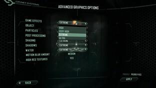 DX11 Ultra Upgrade