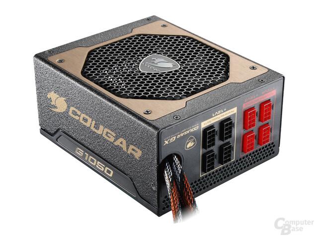 Cougar GX