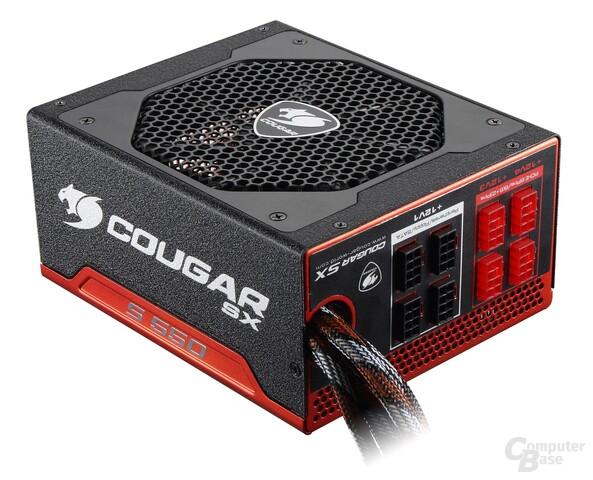 Cougar SX