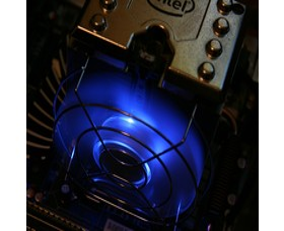 Intels neuer Boxed-Lüfter DBX-B