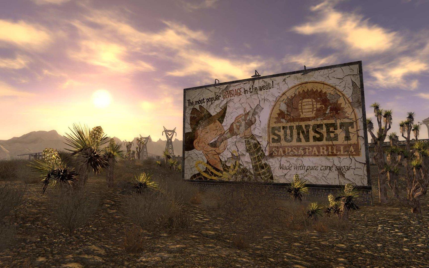 Fallout: New Vegas| 9. März 2010