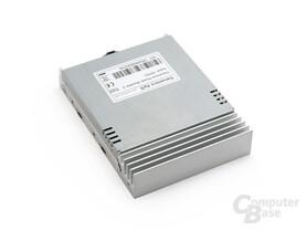 Powerbooster 2 als Transformator