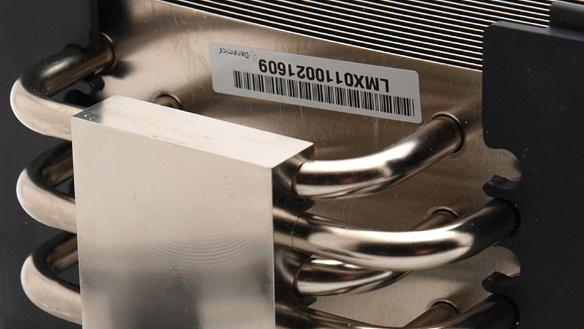 Danamics LMX Superleggera im Test: Flüssigmetall ist nicht der neue Maßsstab