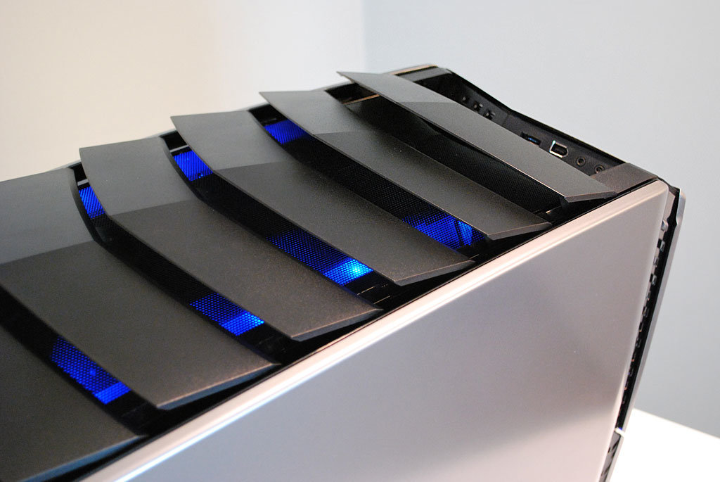 Area-51 ALX Desktop