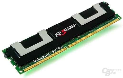 Kingston ValueRAM RDDR3L-1333