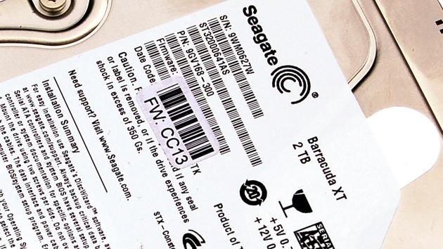Seagate Barracuda XT im Test: Was bringt SATA 6 Gbit/s bei Festplatten?