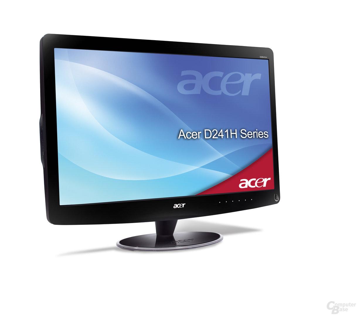 Acer D241H