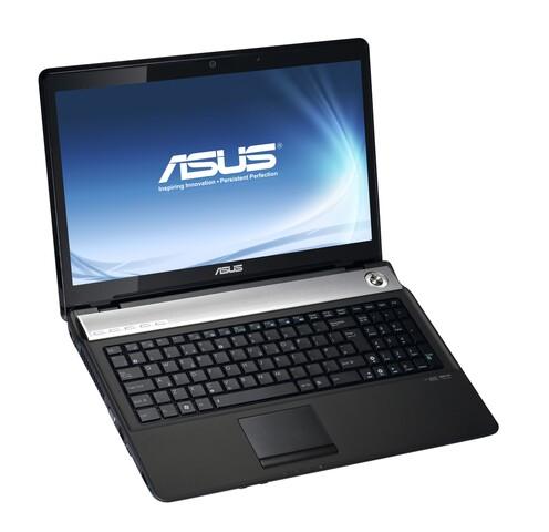 Asus N61
