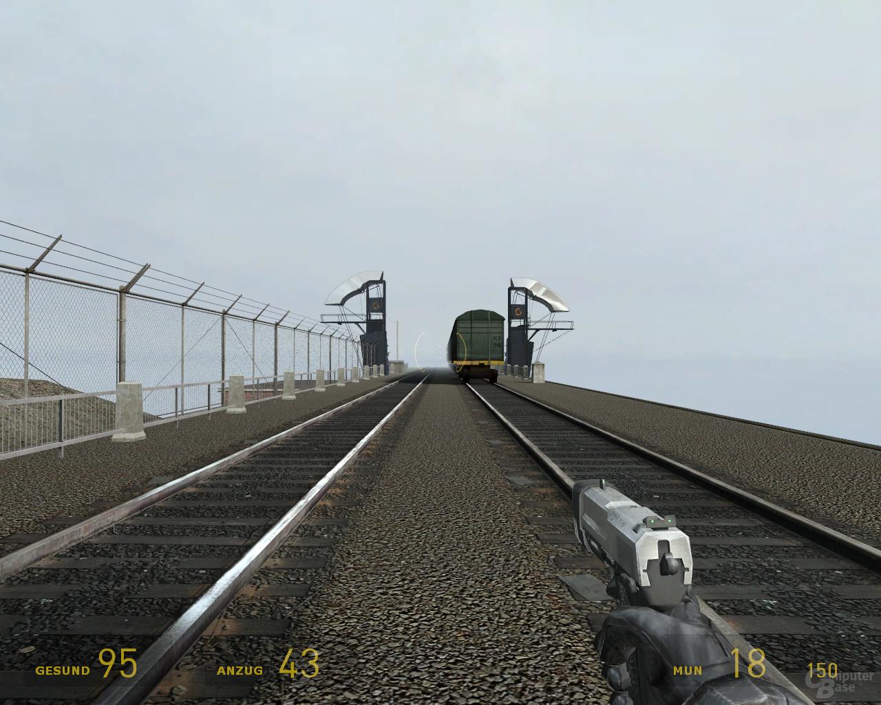 ATi RV870 Half-Life 2 - 16xAF