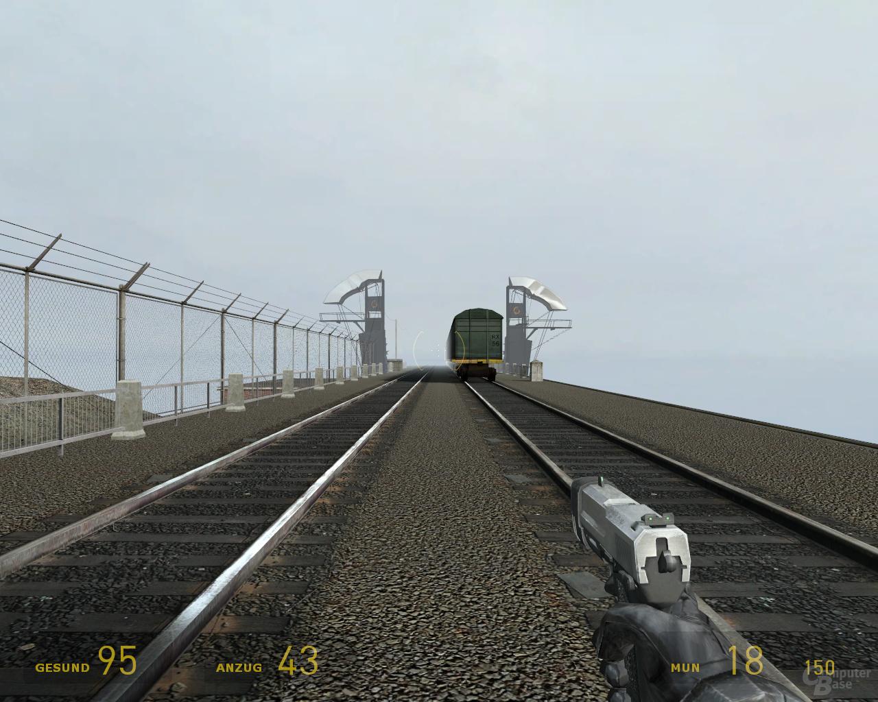 ATi RV870 Half-Life 2 - 16xHQAF