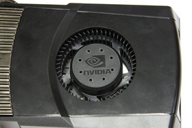 GeForce GTX 480 Lüfter