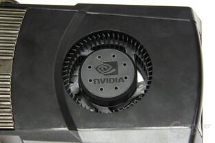 GeForce GTX 480 Lüfter