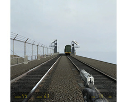 Nvidia GT200 Half-Life 2 - 4xAF
