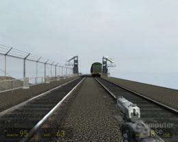 Nvidia GF100 Half-Life 2 - 16xAF