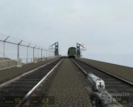 Nvidia GF100 Half-Life 2 - 16xHQAF