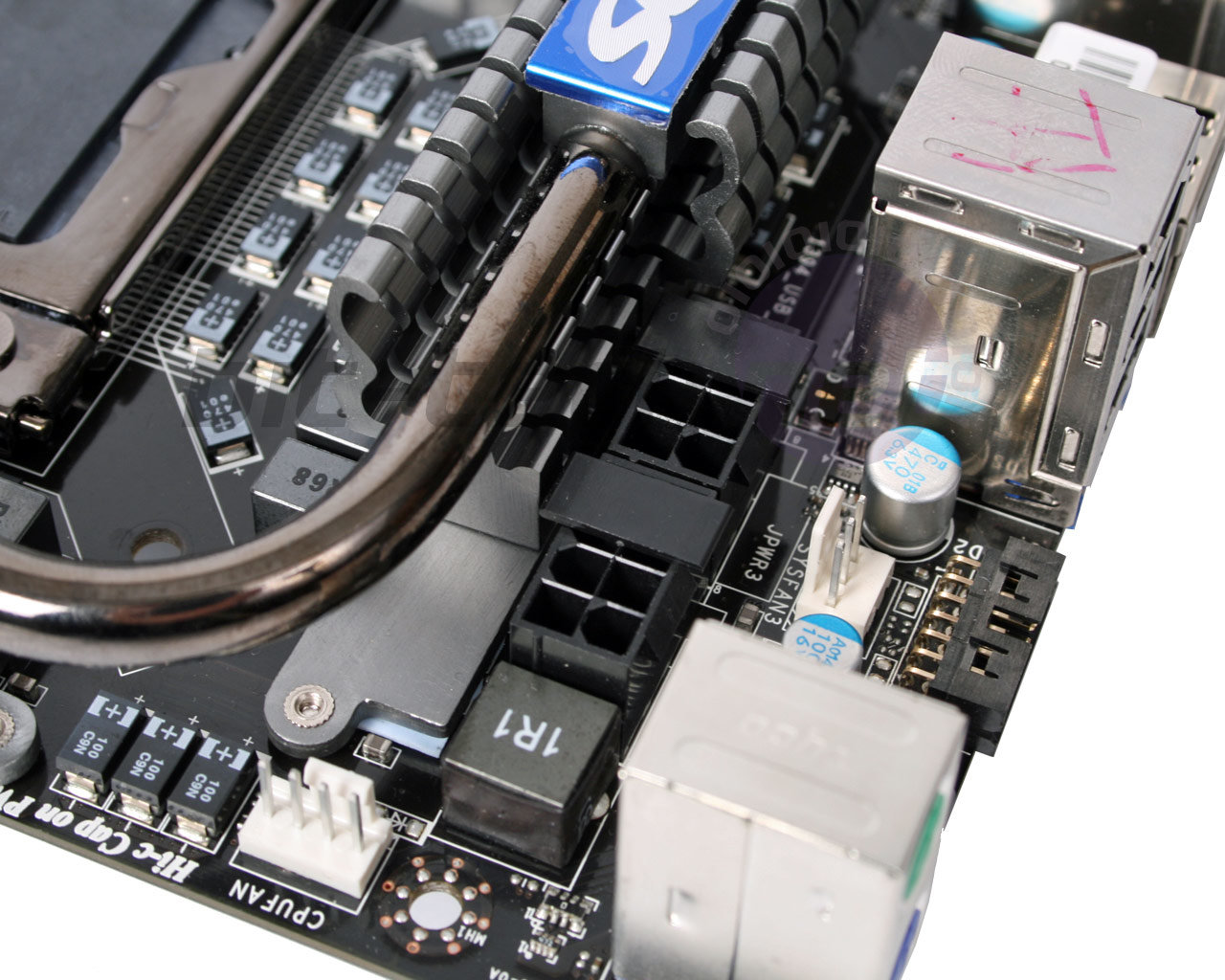 MSI XPower X58