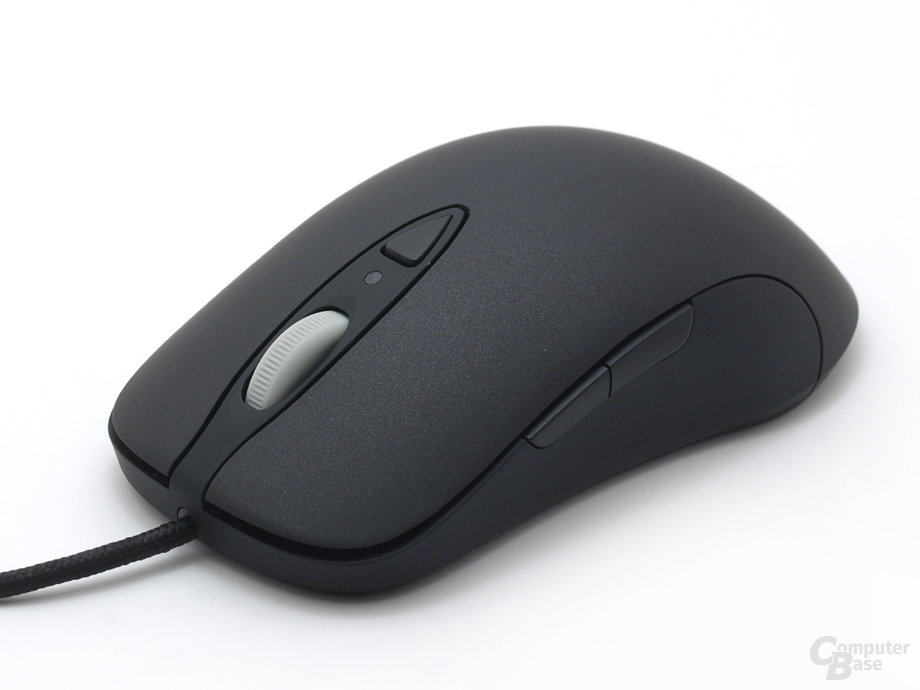 Steelseries Xai Laser-Mouse