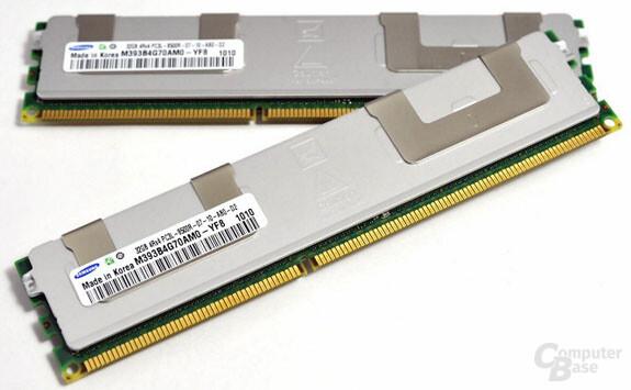 Samsung 32 GByte DDR3
