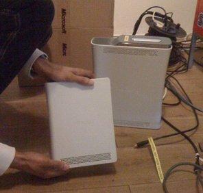 Mögliche Slim-Variante der Xbox 360