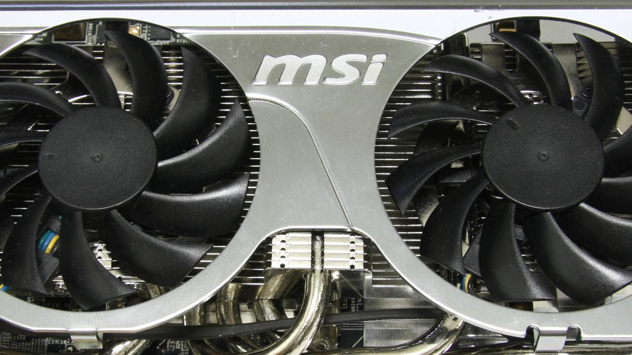 Radeon HD 5870 im Test: MSI bringt Lightning-Grafik mit Verbesserungspotenzial