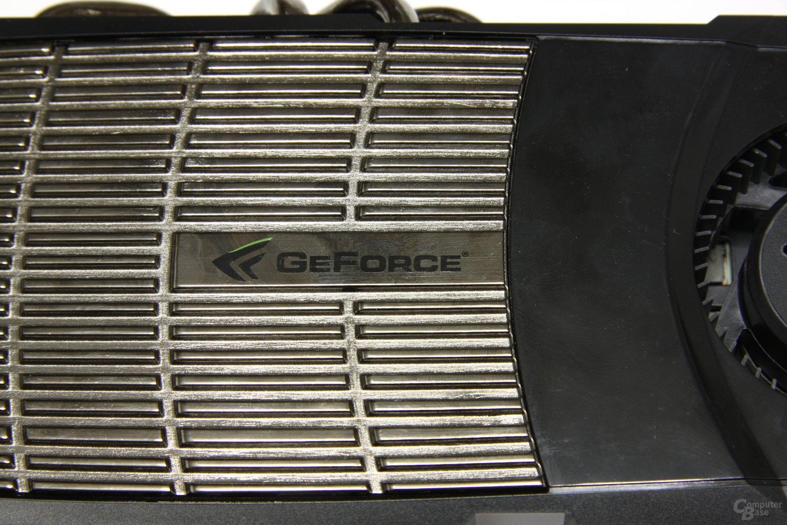 GeForce GTX 480 Logo