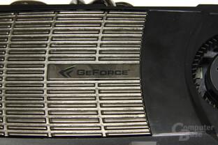 GeForce GTX 480 Logo