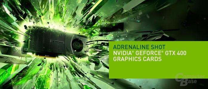 Nvidia GeForce GTX 400