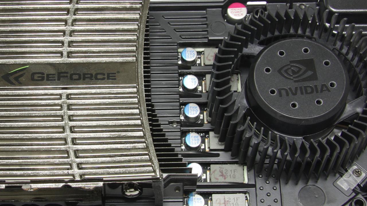 GTX 480 & GTX 470: Weitere Tests und Details zur neuen Nvidia-Grafikkarte