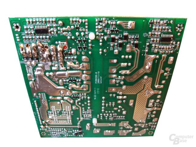 Enermax Modu87+ 600W – Lötqualität