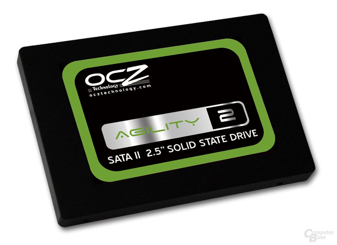 OCZ Agility 2
