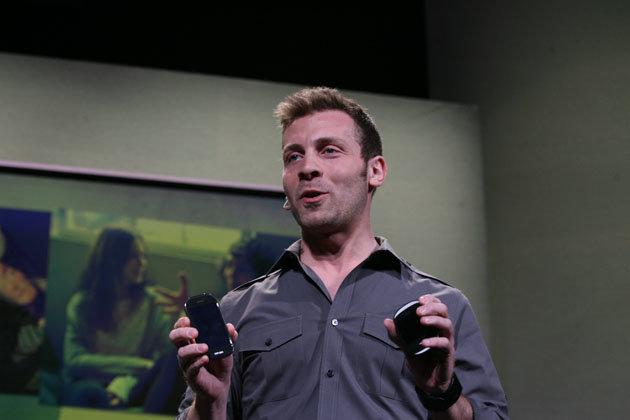 Kin-Vorstellung in San Francisco