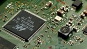 Drei Festplatten mit 1 TB im Test: Hitachi, Samsung und WD im Vergleich