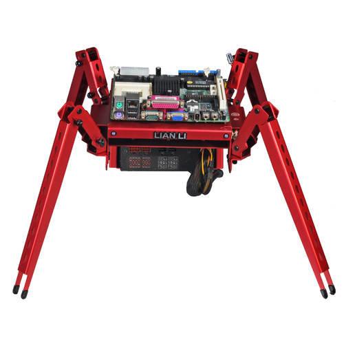Lian Li PC-T1 Spider